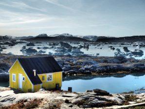 Kulusuk, das Tor zu Ostgrönland