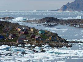 Kulusuk, das Tor Ostgrönlands