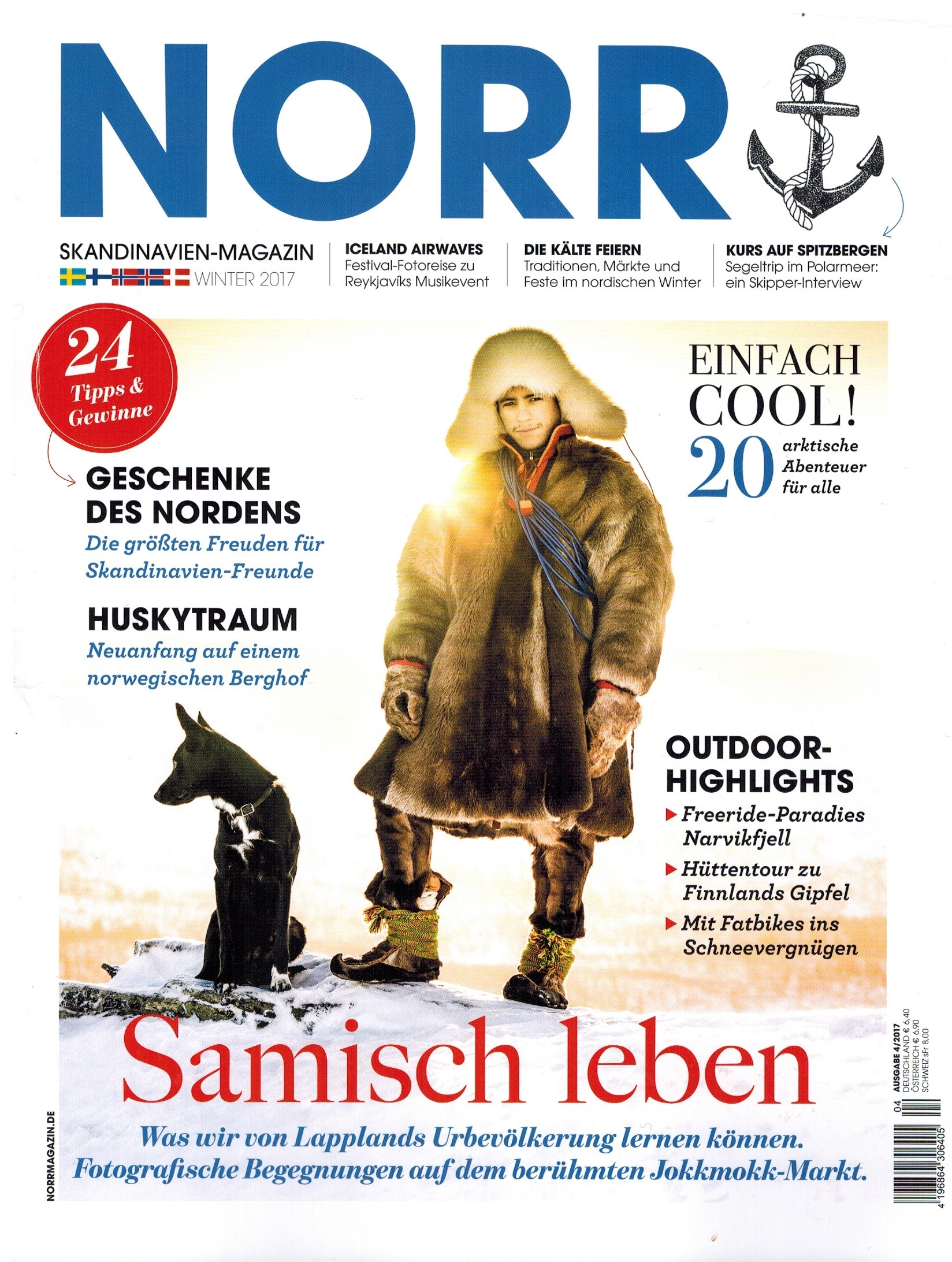 NORR 2017